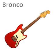 ブロンコ(bronco)