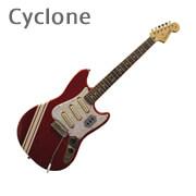 サイクロン(cyclone)