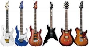 ibanez-guitar