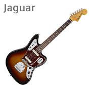 ジャガー(jaguar)