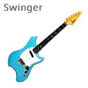 スウィンガー(swinger)