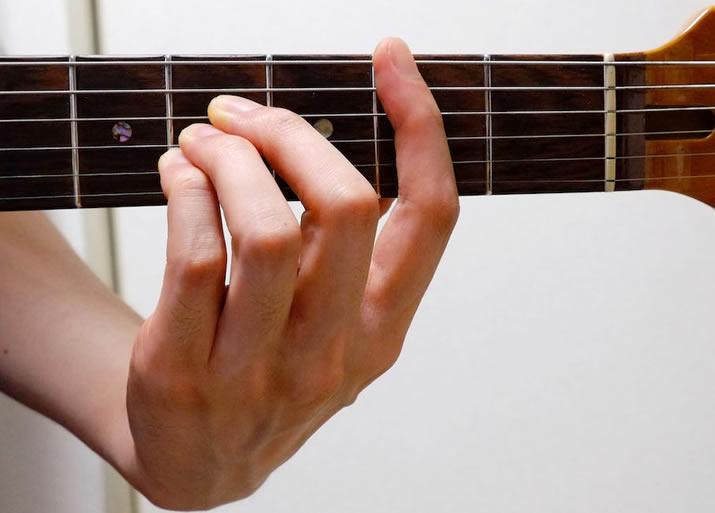 指の広げ方:Bその2