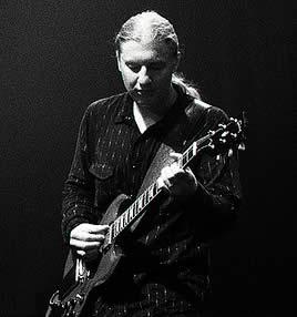 《現代スライド・ギターの最先端》デレク・トラックス