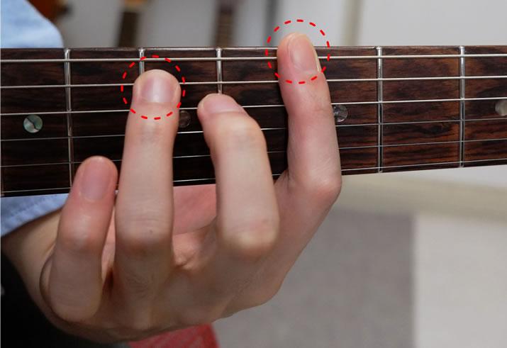 power-chord-fingering