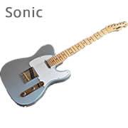 Sonicギター