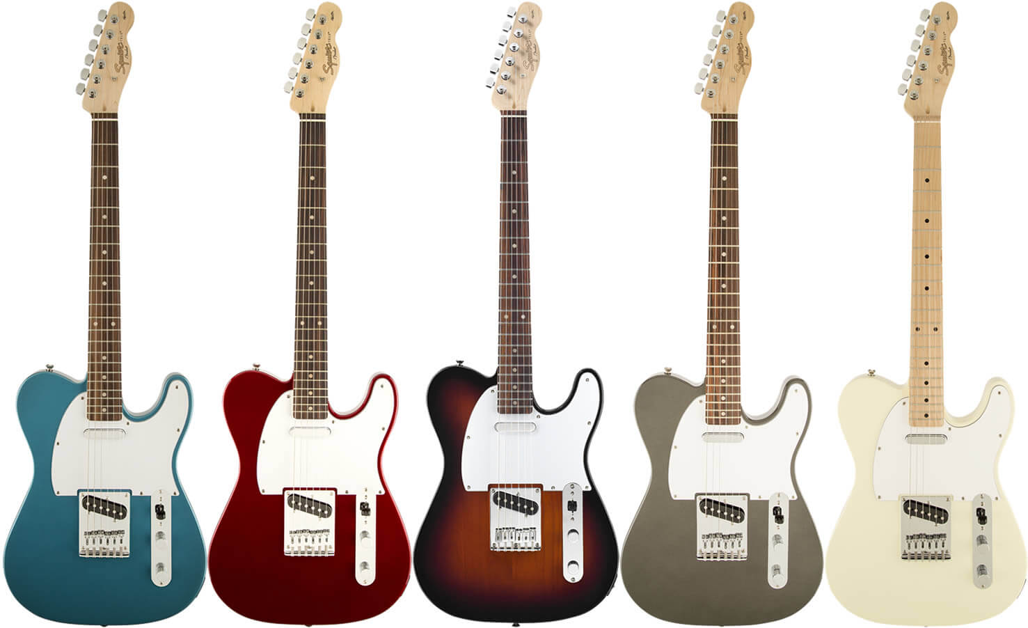 Affinity Series Telecaster