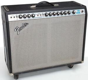 Fender Twin Reverb
