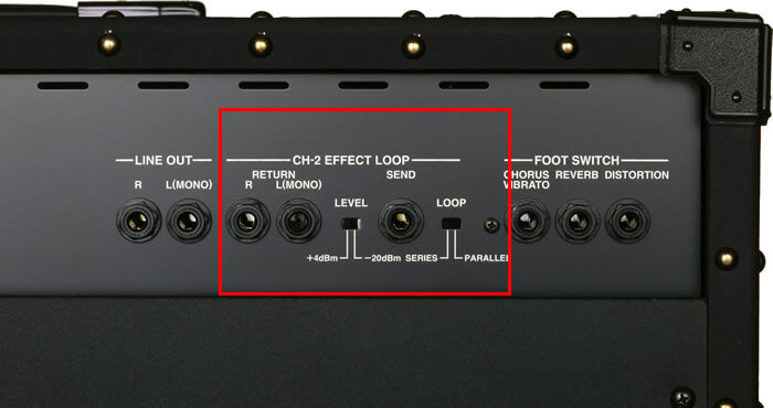 Roland JC-120