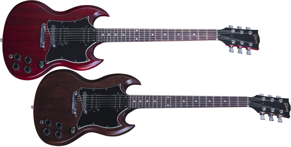 SG Special Faded 2016 HP