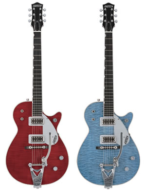 G6128T-QM FSR Duo Jet Blue、G6128T-TM FSR Duo Jet Red