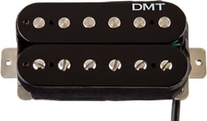 DTM Pickup