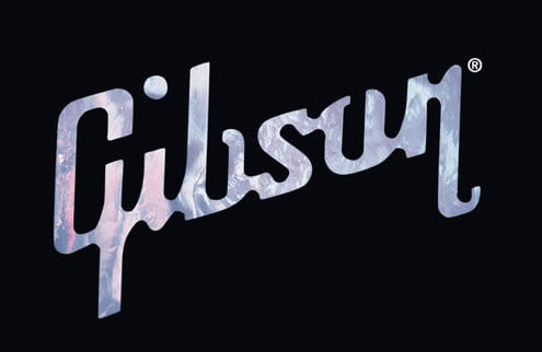 Gibsonロゴ