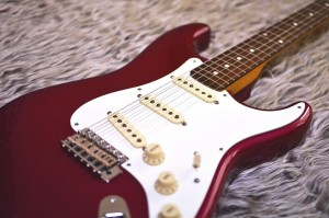 sonic-stratocaster-type