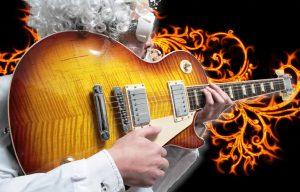 lespaul-type-guitar