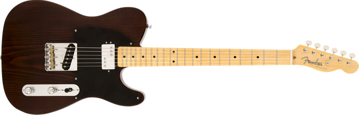 Limited Edition American Vintage Hot Rod '50s Tele