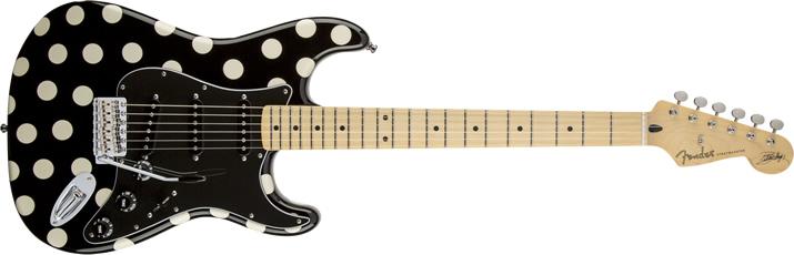 Buddy Guy Standard Stratocaster