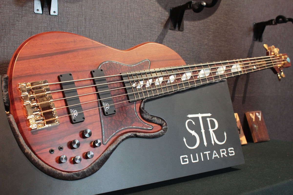STR DSC549