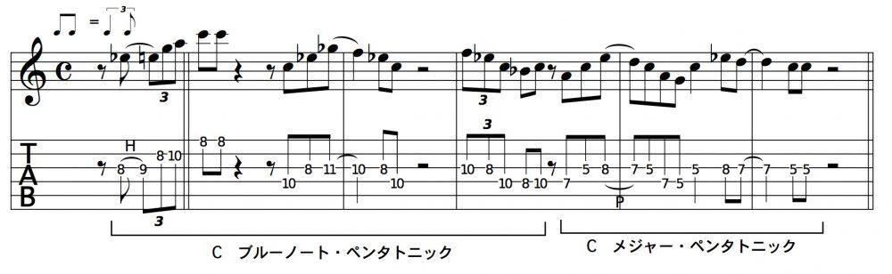 TAB譜15