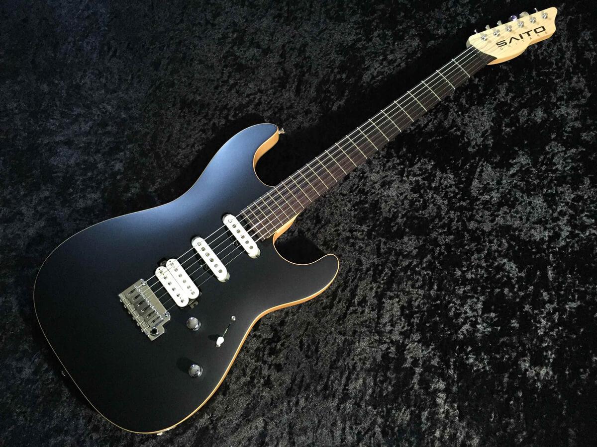 S-622 Black