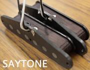 SAYTONE PICKUPS