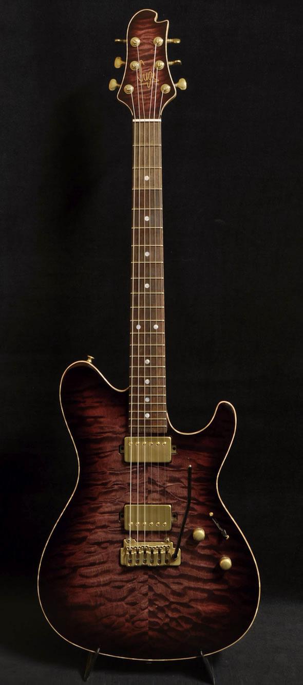 sugi-guitars-ds496