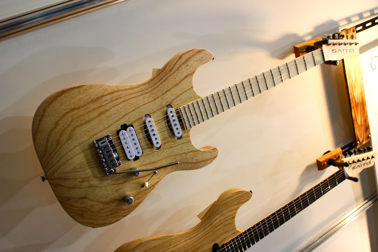 SAITO GUITARS S622_2