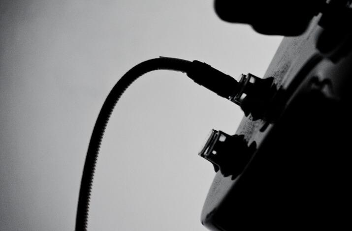 ギターケーブル