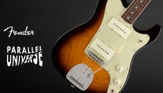 PARALLEL UNIVERSE:THE JAZZ TELE